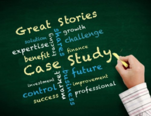 Writing a Case Study that Attracts Prospects