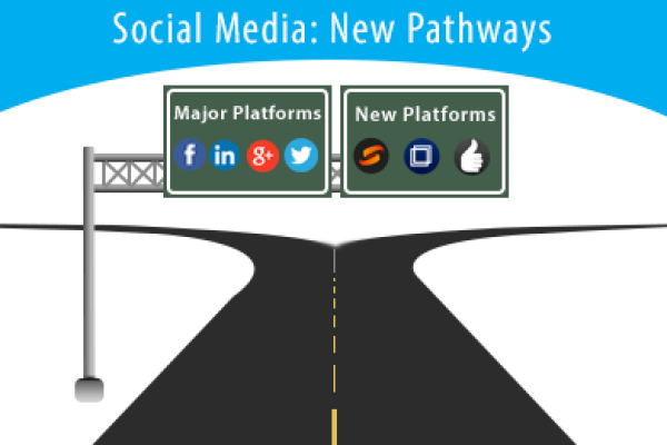 Social Media Trends: New Pathways Ahead?