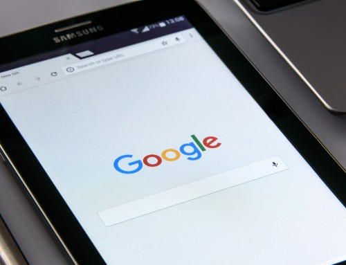 What Doesn't Affect Your Google Rankings
