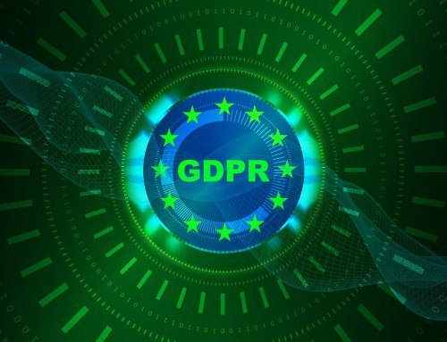 If You Ever Sell to the EU, Get GDPR Compliant Now