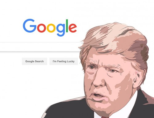 Is Trump Right About Google's Search Engine Results?