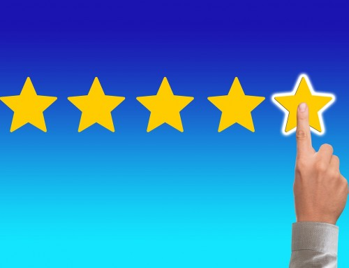 The Why and How of Customer Reviews
