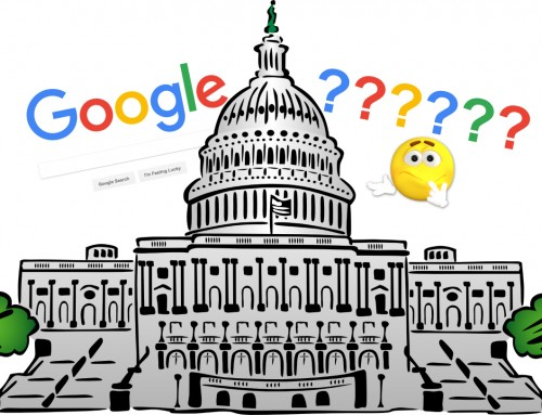 Congress Doesn't Know How Search Engines Work… Do You?